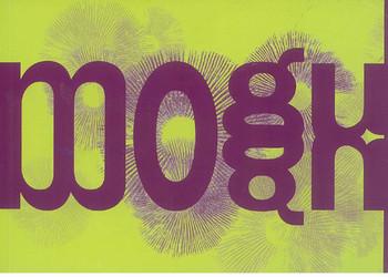 Feast of Mind, Buffet of Art 17: Mogu Mogu