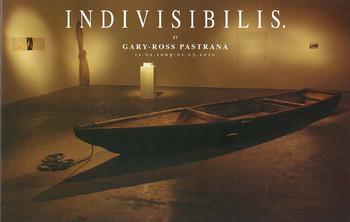 Gary-Ross Pastrana: Indivisibilis