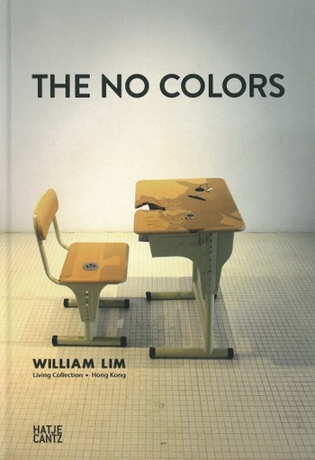 The No Colors: William Lim