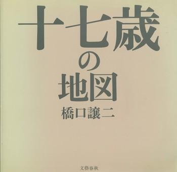 Hashiguchi George: Seventeen's Map