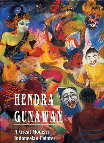 Hendra Gunawan: A Great Modern Indonesian Painter