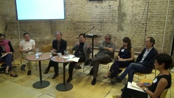 Round Table Discussion: We Want the Truth! On Decisions about Hong Kong's Presentation in the Venice