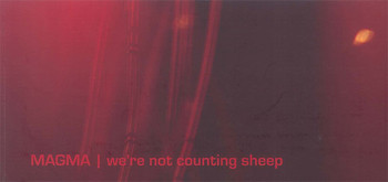 Magma: we're not counting sheep