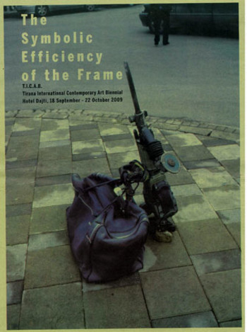 The Symbolic Efficiency of the Frame