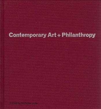Contemporary Art + Philanthropy: Private Foundations: Asia-Pacific Focus