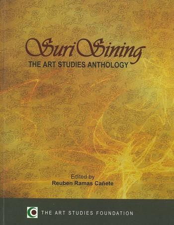 Suri Sining: The Art Studies Anthology