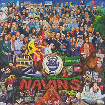 Paradiso di Navin: A Mission to Establish Navinland