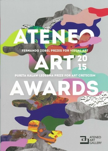 Ateneo Art Awards 2015