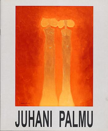 Juhani Palmu