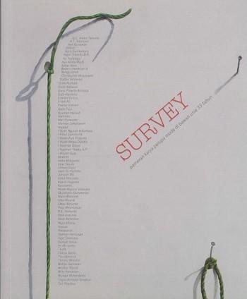 Survey: Pameran Karya Perupa Muda Di Bawah Usia 35 Tahun
