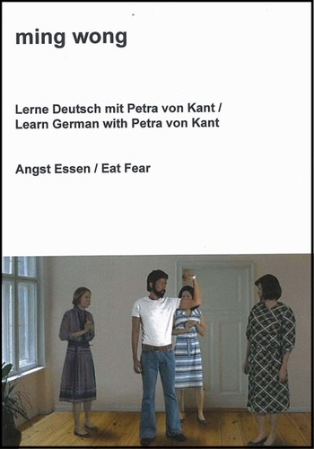 Ming Wong: Learn German with Petra von Kant | Eat Fear