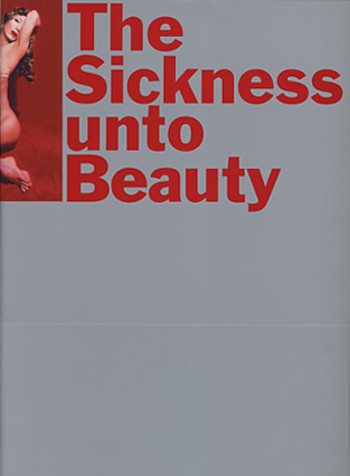 Morimura Yasumasa: The Sickness unto Beauty - Self-portrait as Actress