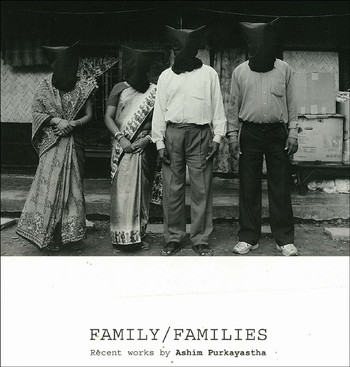 Family/Families: Recent Works by Ashim Purkayastha
