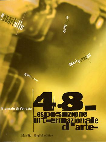 La Biennale di Venezia: 48a Esposizione Internazionale d'Arte - dAPERTutto (Participating Countries)
