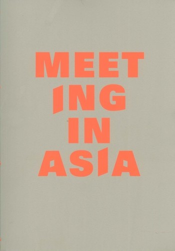 Meeting in Asia