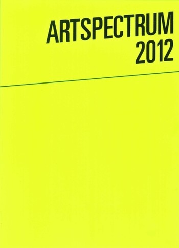 Artspectrum 2012