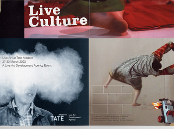 Live Culture