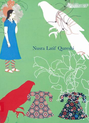 Nusra Latif Qureshi