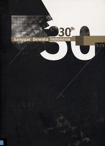 30th Sanggar Dewata Indonesia
