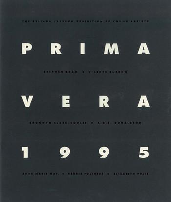 Primavera 1995: The Belinda Jackson Exhibition of Young Artists