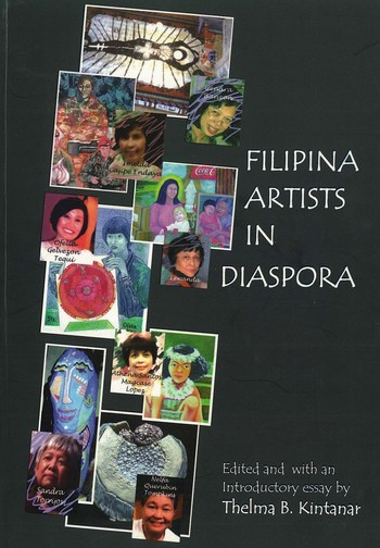 Filipina Artists in Diaspora