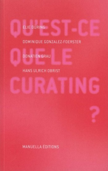 What is Curating?