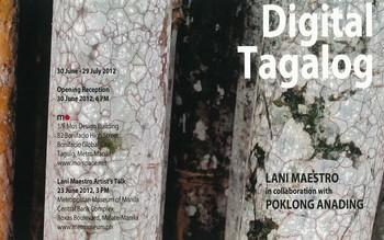 Digital Tagalog