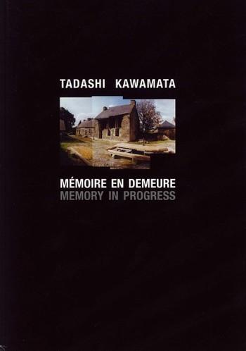 Tadashi Kawamata: Memory in Progress
