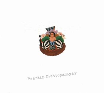 Prantik Chattopadhyay
