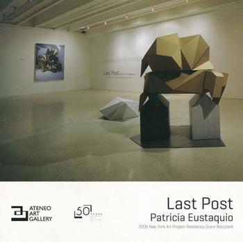Patricia Eustaquio: Last Post