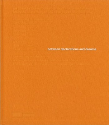 Between Declarations and Dreams: Art of Southeast Asia since the 19th Century