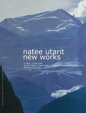 Natee Utarit: New Works