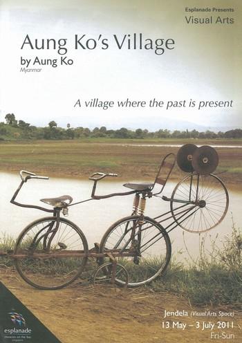 Aung Ko's Village
