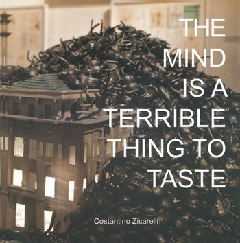 The Mind Is A Terrible Thing To Taste