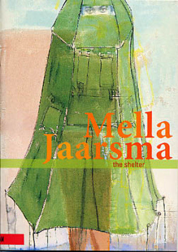 Mella Jaarsma: The Shelter