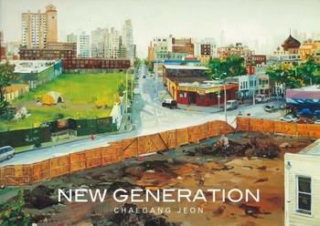Chaegang Jeon: New Generation