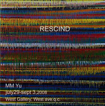 Rescind