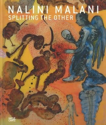 Nalini Malani - Splitting the Other: Retrospective 1992–2009