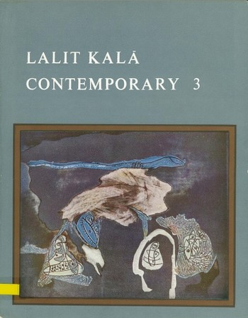 Lalit Kala Contemporary (All holdings in AAA)