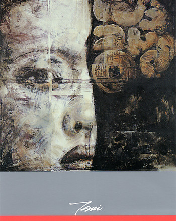 Recent Works of Tsui Tin Yun