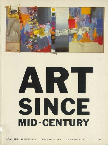 Art Since Mid-Century: 1945 to the Present