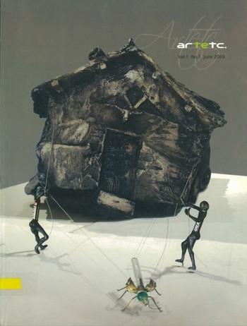 artetc. news & views (All Holdings in AAA)