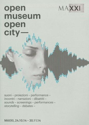 Open Museum Open City