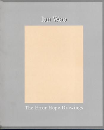 The Error Hope Drawings by Ian Woo