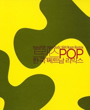 transPOP: Korea Vietnam Remix