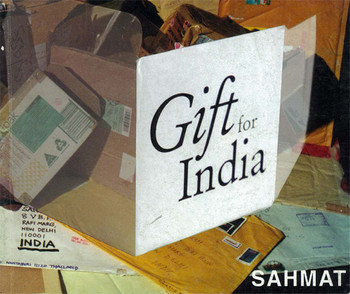 Gift for India