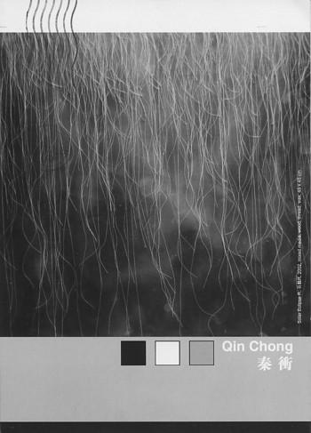 Black Grey: Works of Qin Chong
