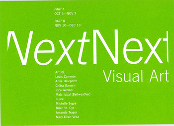 NextNext Visual Art