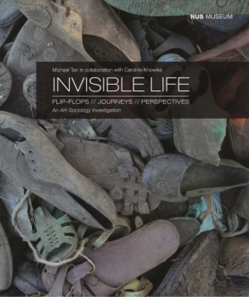 Invisible Life: Flip-Flops//Journeys//Perspectives
