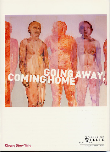 Going Away, Coming Home: Chong Siew Ying
